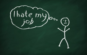 Hate My Job Image