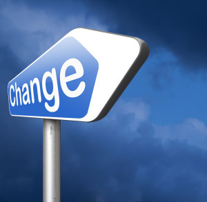 Change Sign Image