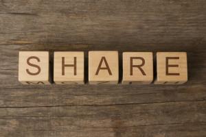 Share Blocks